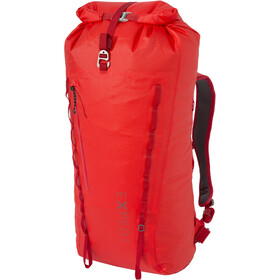 Exped Black Ice 45 Backpack M red